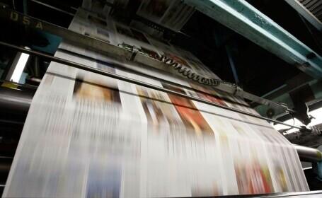 Bjerregard (Federaţia Europeană a Jurnaliştilor): Ideea că reţelele de social media pot înlocui presa profesionistă e un mit