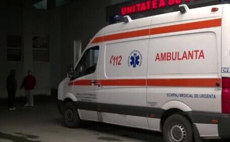 """Scurt-circuit într-un salon, la Spitalul """"Sf. Pantelimon"""". Doi pacienți, evacuați"""