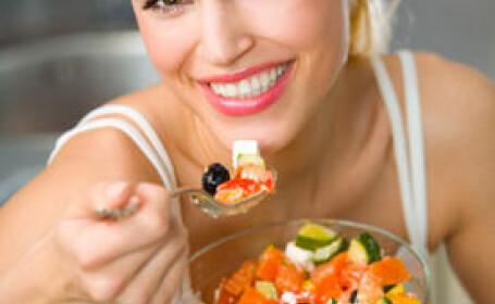Alimente capcana in timpul dietelor