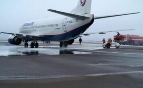 Boeing 734