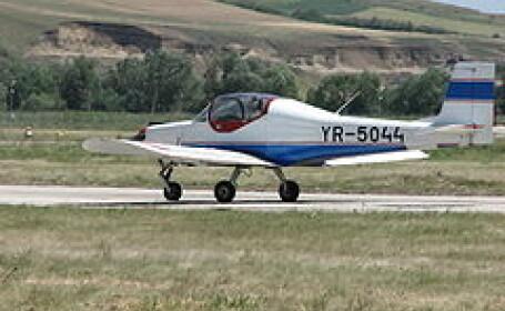Avion Festival Aerostar