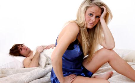 Scapa de colesterol pentru mai multa placere sexuala