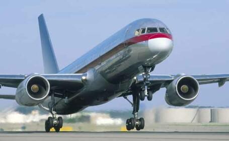 Boeing-ul 757-200