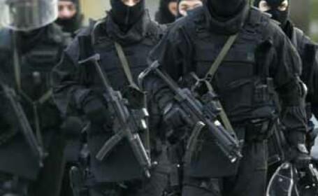Politie Grecia