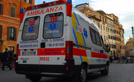 Ambulanta Italia