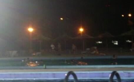 Strand noapte