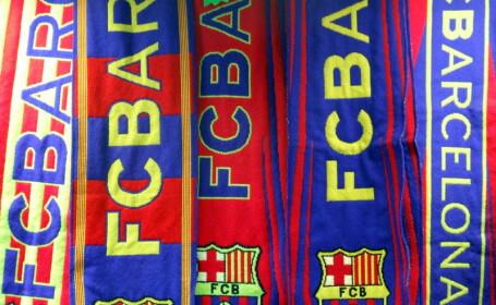 Mai mult decat orice altceva: Barcelona