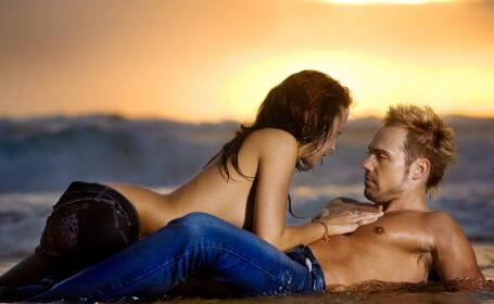 Sexul in apa: o alternativa la arsita verii!