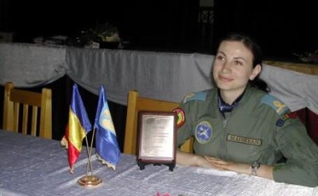 Simona Maierean