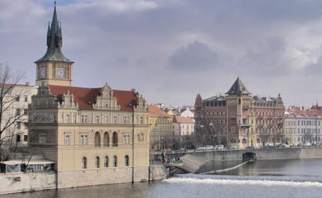 Praga, un oras fermecator, care atrage 4 milioane de turisti anual!