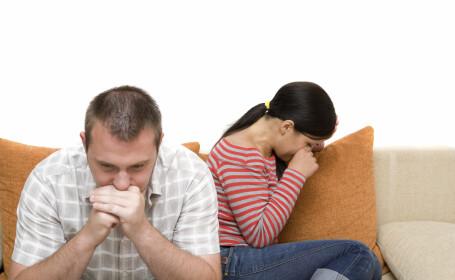 Francezii care isi insulta partenerul de viata ar putea face puscarie