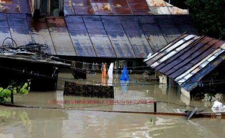 Inundatii Siret