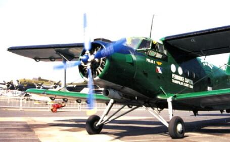 Avion Antonov AN2