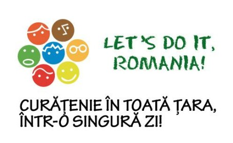 """Ministerul Turismului participa la proiectul """"Let's Do It, Romania!"""""""