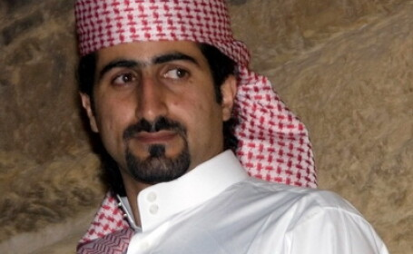 Omar bin Laden