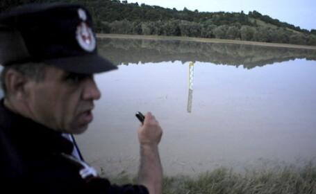 Unda de poluare din Ungaria a ajuns in Romania. Nu afecteaza calitatea apei