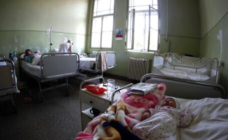 Salon maternitate