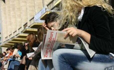 ANOFM: Peste 13.000 de locuri de munca diponibile in tara