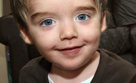 La doar 3 ani, a invins leucemia si a facut fata unui transplant de inima