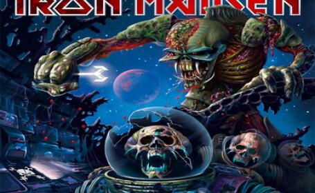 Iron Maiden: