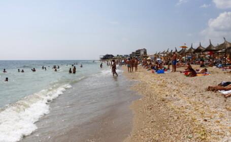Bate vantul de toamna pe litoral: hotelierii au redus preturile cu 30%