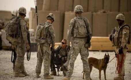 Soldati in Afganistan
