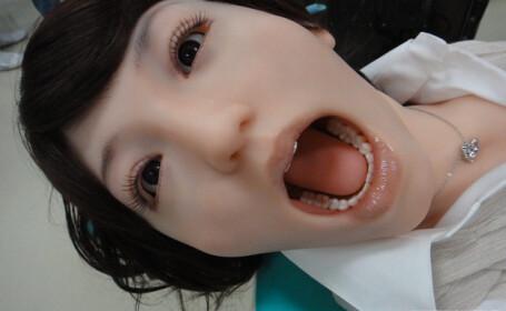 robot dentar