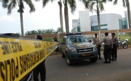 Politia thailandeza