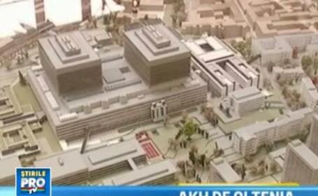 Spitalul AKH din Viena deschide o sectie la noi in tara. Unde va fi amplasata si cum vei avea acces