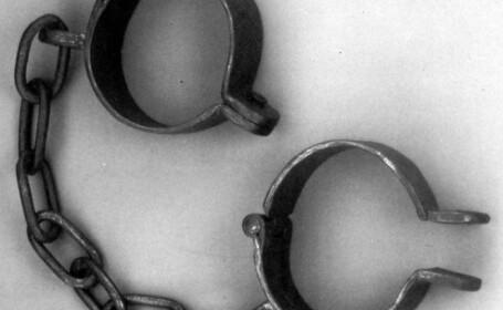 Abuzat sexual, batut si impuscat. Un tanar din Anglia, sclav pentru propria familie