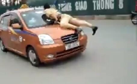 Urmarire taxi