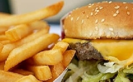 taxa fast food