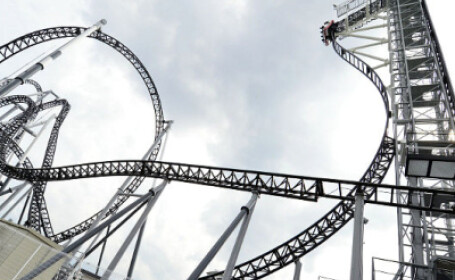 rollercoaster video vacante profm