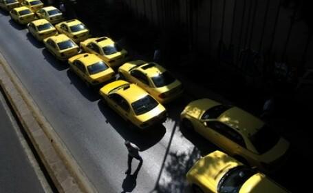 Taximetristi greci