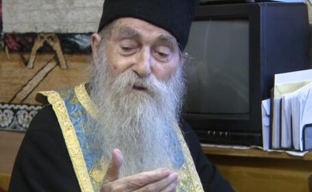 A murit parintele arhimandrit Arsenie Papacioc