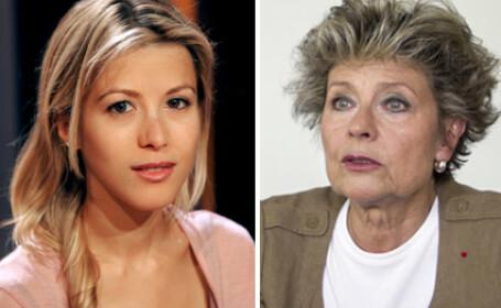 Telenovela DSK. Si mama jurnalistei care il acuza pe fostul sef FMI de viol a trecut prin patul lui