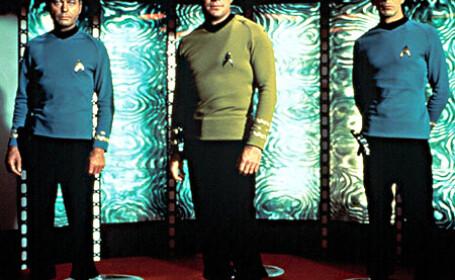 Teleportare Star Trek