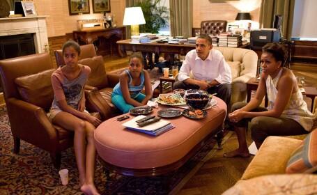 Obama Casa Alba