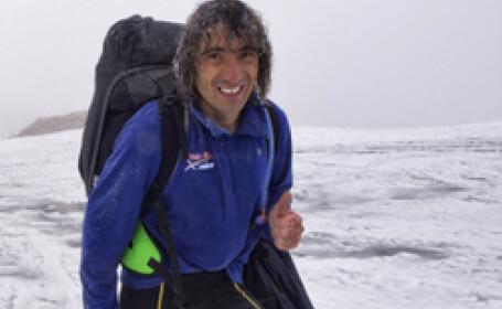 Toma Coconea a ajuns pe locul 2. Urmareste-i aventura in Alpi si castiga super premii