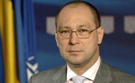 Adrian Daniel Moldoveanu