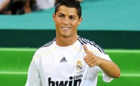 SUPERCUPA EUROPEI. Real Madrid a castigat trofeul, dupa ce a invins-o pe FC Sevilla cu scorul de 2-0