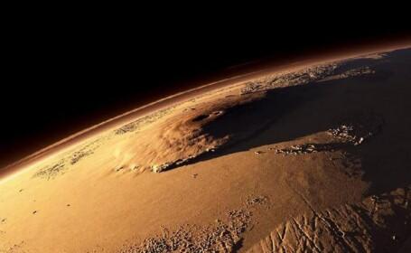 Descoperire neasteptata despre planeta Marte. \