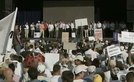 protest PDL