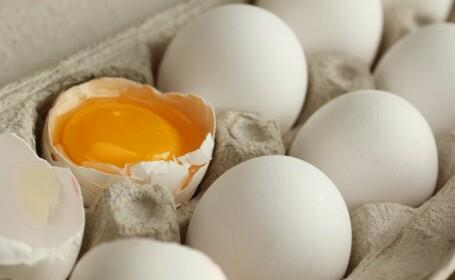 Un tunisian in varsta de 20 de ani a murit dupa ce a mancat 28 de oua crude, in urma unui pariu