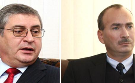 Scandal de coruptie. DNA: Sampetru si Balan au negociat cu liderii USL posturile lui Morar si Kovesi
