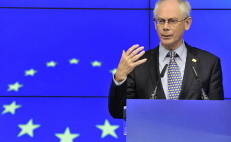 Van Rompuy: UE va iesi consolidata din criza pentru a redeveni un \