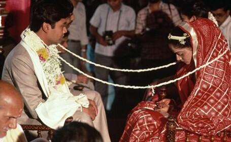nunta, India, miri, casatorie