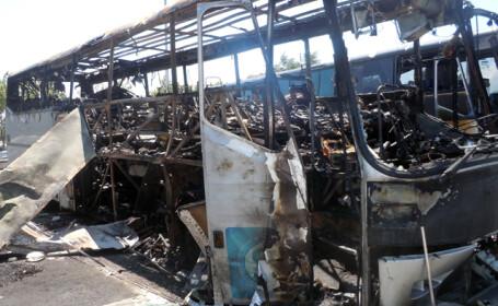 atentat bulgaria