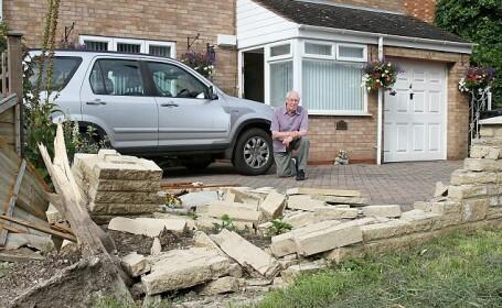 Blestemul unei case din Marea Britanie. De ce nu poate fi vanduta o locuinta de 450.000 de euro