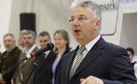 Vicepremierul Ungariei: Nu vom renunta niciodata la autonomia maghiarilor din afara Ungariei